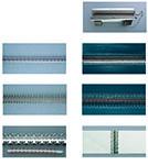 Immagini di giunti metallici per aggancio nastro trasportatore