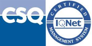 Logo CSQ Cert